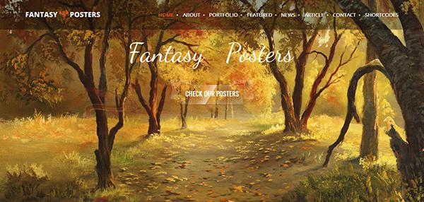 fantasyposters