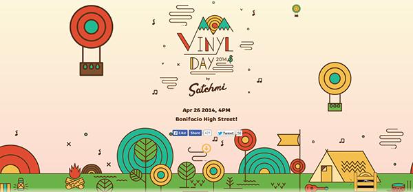 vinylday