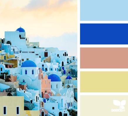 SantoriniColor