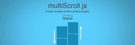 multiscroll